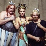Астерикс и Обеликс, Клеопатра