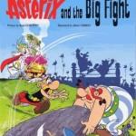 Обложка комикса Борьба вождей